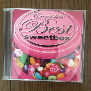 Complete Box  SWEETBOX スィートボックス(ポップス/ロック(洋楽))