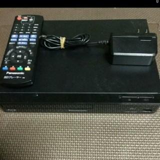 Panasonic - パナソニック ブルーレイディスクプレイヤー DMP-BD88 HDMI端子