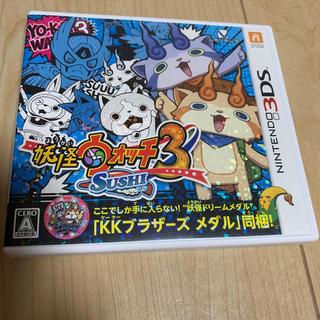 ニンテンドウ(任天堂)のアメリ30さん専用(携帯用ゲームソフト)
