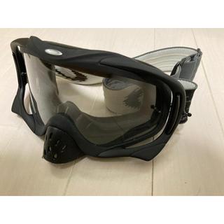 オークリー(Oakley)のOAKLEY MX ゴーグル CROWBAR 新品未使用(モトクロス用品)