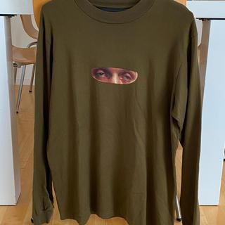 ジョンローレンスサリバン(JOHN LAWRENCE SULLIVAN)のSUB-AGE 20ssロンT(Tシャツ/カットソー(七分/長袖))
