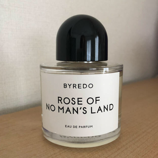 エストネーション(ESTNATION)の専用 BYREDO ROSE OF NO MAN'S LAND (ユニセックス)
