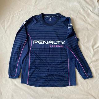 PENALTY - PENALTY ロングTシャツ