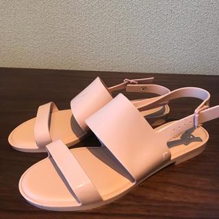 メリッサ(melissa)の☆大幅値下げ☆Melissa sandal(サンダル)