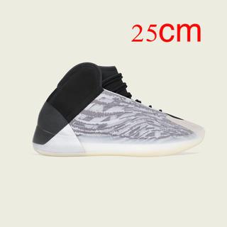 アディダス(adidas)のYZY QNTM  yeezy(スニーカー)