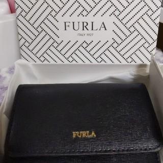 フルラ(Furla)のFURLA3つ折り財布(折り財布)