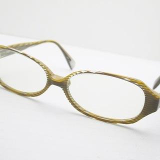 alanmikli - アランミクリ メガネ - プラスチック