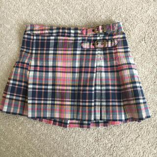 ポロラルフローレン(POLO RALPH LAUREN)のラルフローレン ポロ 子供用スカート(スカート)