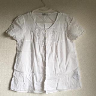 アースミュージックアンドエコロジー(earth music & ecology)のカットソー(Tシャツ/カットソー(半袖/袖なし))