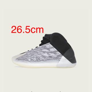 アディダス(adidas)のYZY QNTM 26.5cm(スニーカー)