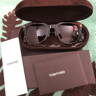 トムフォード(TOM FORD)のトムフォード TOM FORD  cambell(サングラス/メガネ)