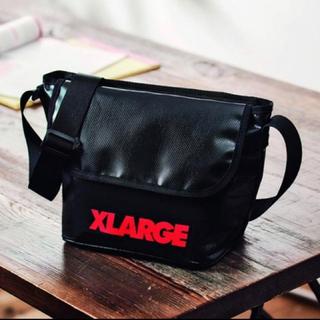 エクストララージ(XLARGE)のsmart スマート 付録 エクストララージ バッグ(ショルダーバッグ)