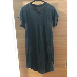 ユリウス(JULIUS)のJULIUS 2014ss カットソー サイズ1 ユリウス(Tシャツ/カットソー(半袖/袖なし))