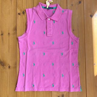 ラルフローレン(Ralph Lauren)のラルフローレンゴルフ ポロシャツ (ウエア)