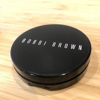 ボビイブラウン(BOBBI BROWN)のBobby Brown ブロンジングパウダー (フェイスカラー)