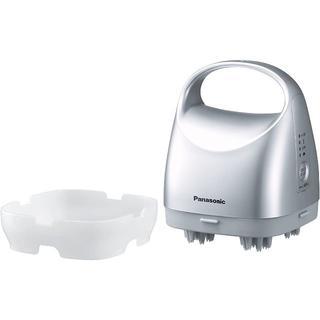 パナソニック(Panasonic)のパナソニック 頭皮エステ 皮脂洗浄タイプ シルバー EH-HM79-S(マッサージ機)