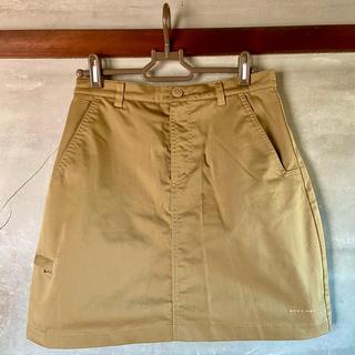 コロンビア(Columbia)のコロンビア  スカート Mサイズ(ひざ丈スカート)