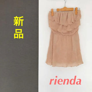 リエンダ(rienda)のrienda(チュニック)