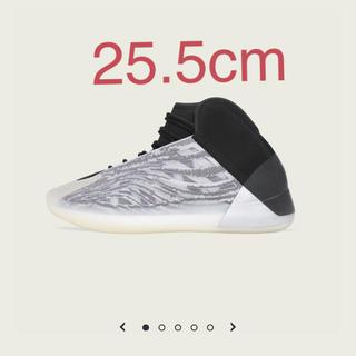 アディダス(adidas)の25.5cm adidas YZY QNTM(スニーカー)