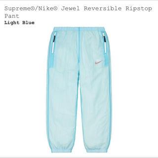 シュプリーム(Supreme)の【S】supreme Nike Jewel Reversible Pant (その他)