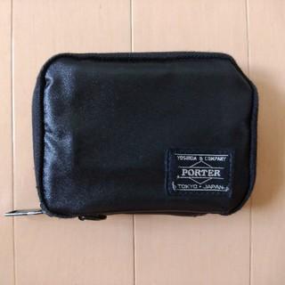 PORTER TACTICAL タクティカル WALLET ミニ財布