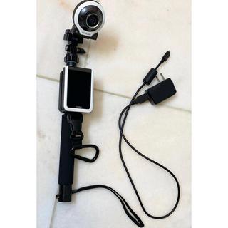 カシオ(CASIO)のカシオEX-FR100 カメラ(コンパクトデジタルカメラ)
