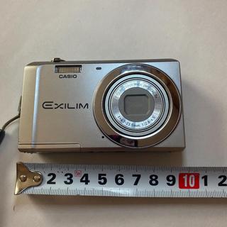 カシオ(CASIO)の美品♥中古コンパクトデジタルカメラ CASIO EXILIM EX-Z27(コンパクトデジタルカメラ)