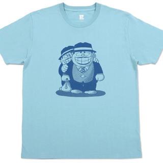 グラニフ(Design Tshirts Store graniph)の笑ゥせぇるすまん 喪黒福造 Tシャツ M 新品(その他)