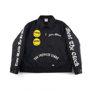 SAINT MICHAEL ディッキーズ 20aw ジャケット 正規品 新品(ブルゾン)