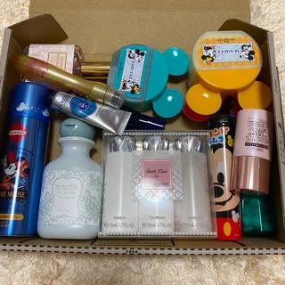 ジルスチュアート(JILLSTUART)の化粧品 美容品 まとめ売り(コフレ/メイクアップセット)