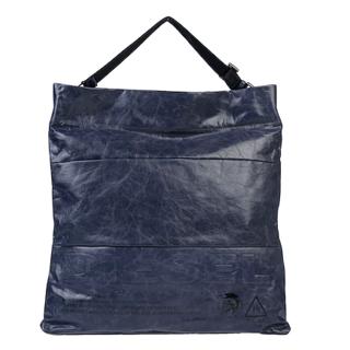 ディーゼル(DIESEL)のSALL!!【 DIESEL】 ロゴ付き ハンドバッグ 大きめ便利 (トートバッグ)