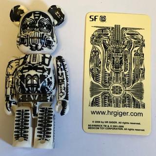 メディコムトイ(MEDICOM TOY)のベアブリック SF series12  H.R.GIGER(その他)