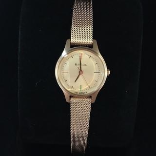 ポールスミス(Paul Smith)のポールスミス時計 新品(腕時計)