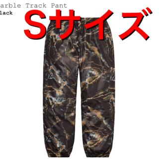 シュプリーム(Supreme)のsupreme Marble track pant sサイズ パンツ (その他)