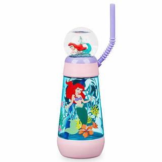 Disney - アリエル スノードーム 水筒 タンブラー マイボトル 新品 アメリカ ディズニー