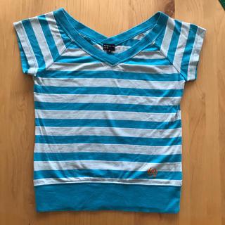 クミキョク(kumikyoku(組曲))のカットソー(Tシャツ/カットソー(半袖/袖なし))