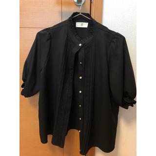 アルピーエス(rps)のシャツ、ブラウス(シャツ/ブラウス(半袖/袖なし))