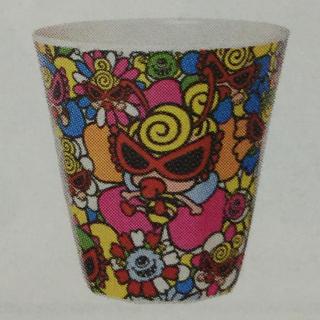 ヒステリックミニ(HYSTERIC MINI)のハチミニちゃん達୧(୧ˊ͈ ³ ˋ͈)⋆ೄ②(マグカップ)