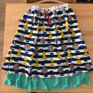 マーキーズ(MARKEY'S)のマーキーズ  スカート(ひざ丈スカート)