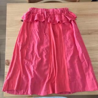 マーキーズ(MARKEY'S)のマーキーズ  レディーススカート(ひざ丈スカート)