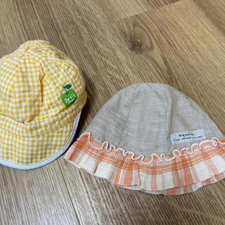 プチジャム(Petit jam)の帽子(帽子)