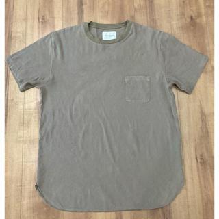ドアーズ(DOORS / URBAN RESEARCH)の【urban research doors】Tシャツ(Tシャツ/カットソー(半袖/袖なし))