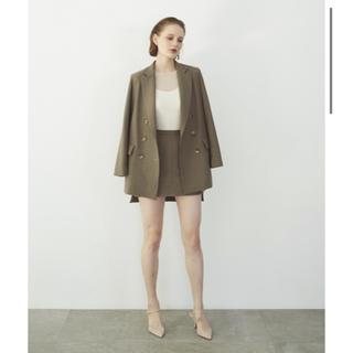 ロザリームーン(Rosary moon)のIrregular Mini Skirt(ミニスカート)