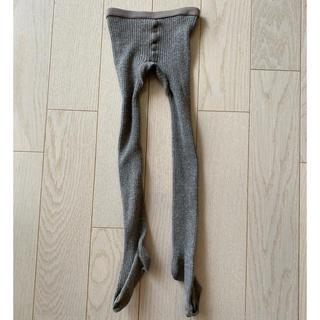 ボンポワン(Bonpoint)のボンポワン タイツ 26(靴下/タイツ)