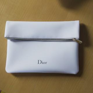 ディオール(Dior)のDior クラッチバッグ 非売品 箱付き 新品(クラッチバッグ)