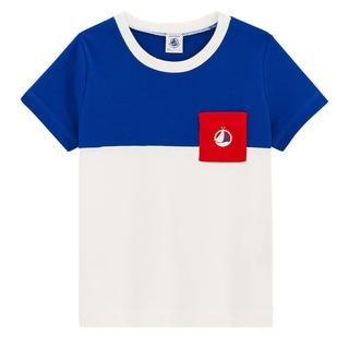 プチバトー(PETIT BATEAU)のプチバトー 新作Tシャツ(Tシャツ/カットソー)
