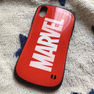 マーベル(MARVEL)のMARVEL iface ケース(iPhoneケース)