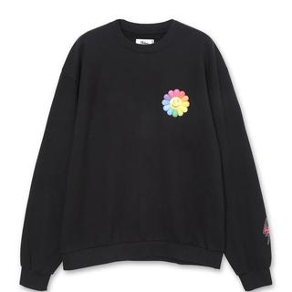 ピースマイナスワン(PEACEMINUSONE)のJ Balvin x Takashi Murakami  Sweatshirt(パーカー)