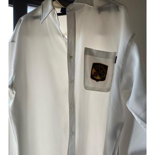 ボウダンショウネンダン(防弾少年団(BTS))のロマンティッククラウン シャツ BTS(シャツ)