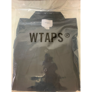 ダブルタップス(W)taps)の20aw  WTAPS MODULAR /LS /COTTON. RIPSTOP(シャツ)